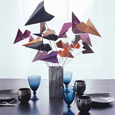 handmade fathers day crafts for kids table decorations