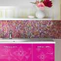 modern-bathroom-ideas-for-decorating-pink-color-flowers