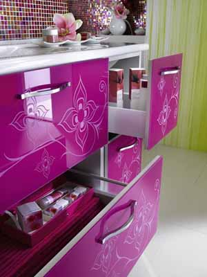 modern bathroom decorating ideas freestanding cabinet drawers