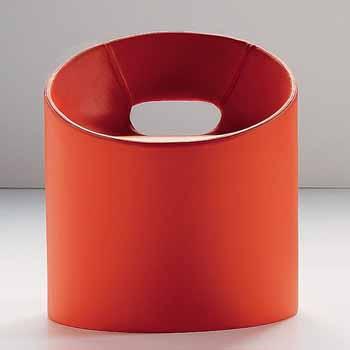 orange chair minimalist living room decorating ideas