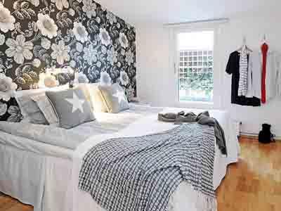 Bedroom Decorating Ideas Beautiful Wallpapers Flower Wallpaper