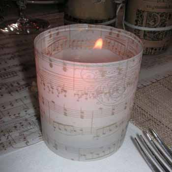 Astounding Graceful Music Themed Party Table Decoration Ideas Interior Design Ideas Ghosoteloinfo