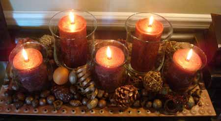 fall-decorating-ideas-thanksgiving-table-centerpieces