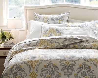 ikat-bedding-bed-room-decorating-ideas