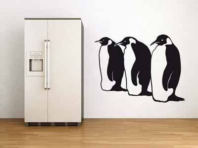 wall decorating ideas vinyl stickers birds image