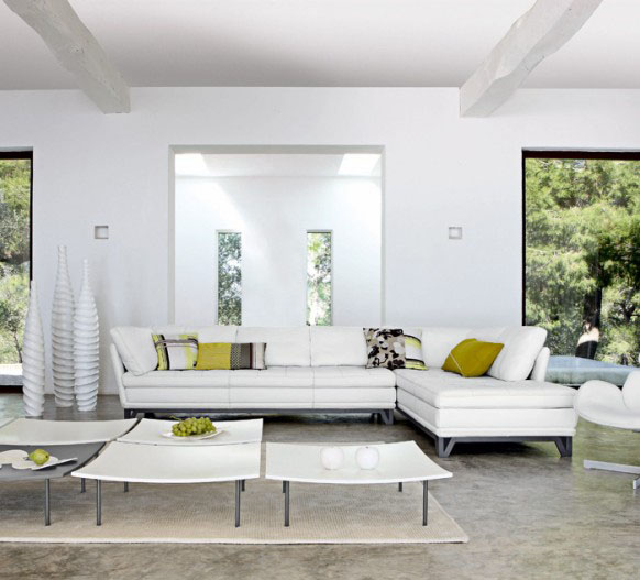 Techno interior design style contemporary room decorating for All about interior design
