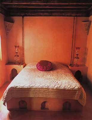 moroccan bedroom decorating ideas decorative throw pillows