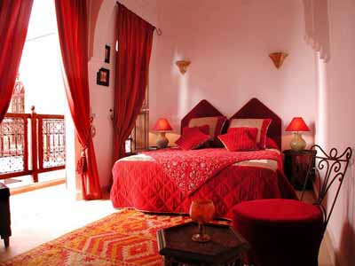 hang a rug on the wall or use beautiful moroccan decorations made of metal glass or decorative fabrics for your bedroom decorating adding ethnic charm