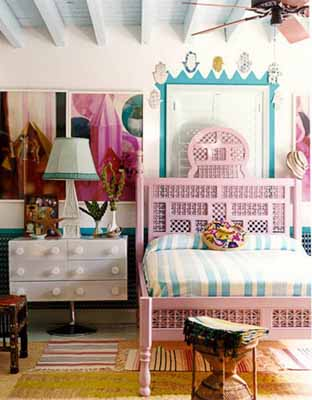 turquoise paint color morroccan beds bed headboards