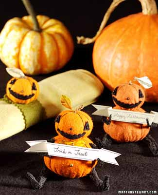 diy sewing pumpkin fall decorating ideas
