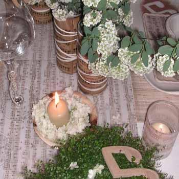 white flower centerpieces table centerpiece ideas