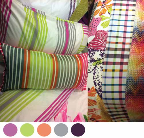 bed sets and modern bedroom ideas with color trends