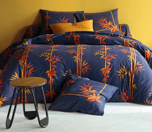 Modern Bedding Sets and Bedroom Colors, Patterns and Color Trends