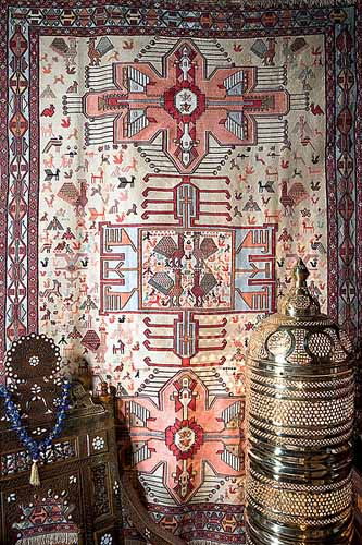 Moroccan Furniture And Decor Accessories