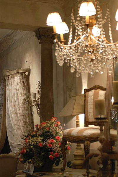 New 18th Century French Decorating Ideas Rediscovering