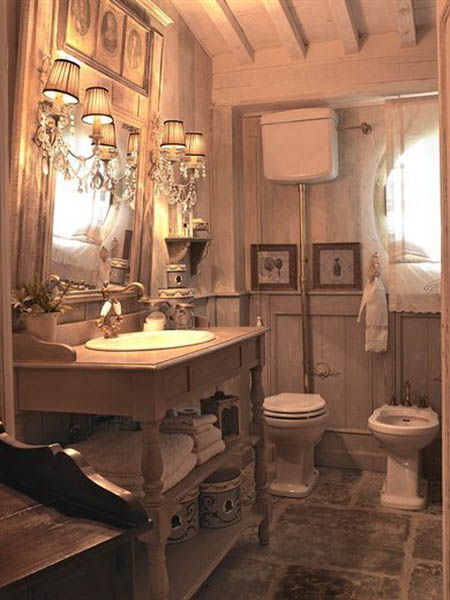 New 18th century french decorating ideas rediscovering for French style bathroom design