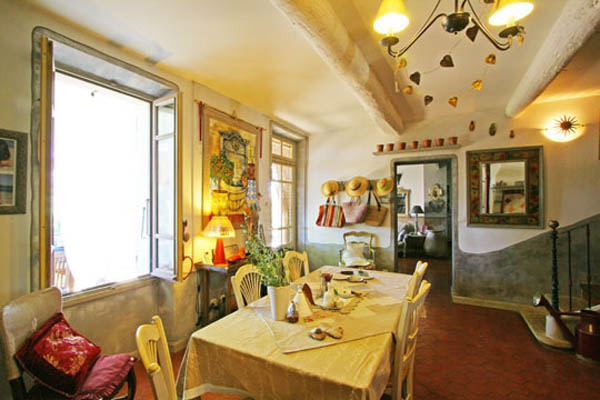 french country home decorating and simple dining room decor