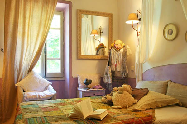 cottage bedroom ideas country home decorating ideas from provence 11293