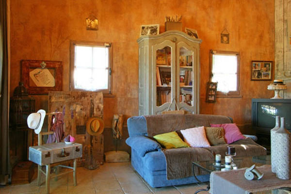 french style country home decorating ideas