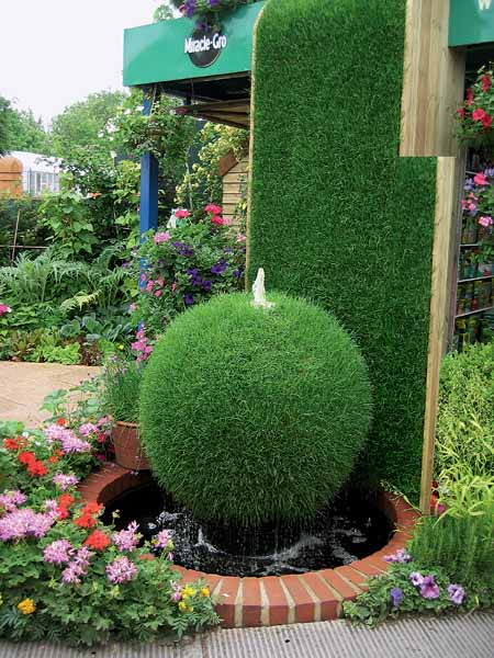Image Result For Creative Landscaping