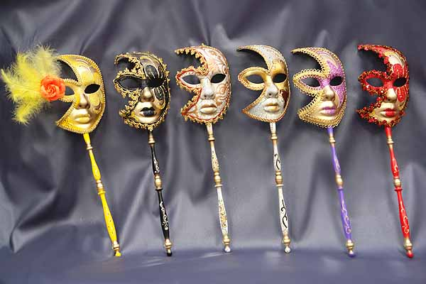 Craft Ideas And Wall Decorations Making Masquerade Ball Masks