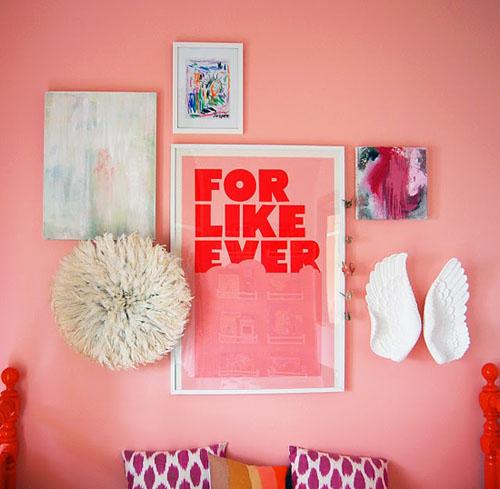 Decorating with Juju Hats, Modern Wall Decor Ideas