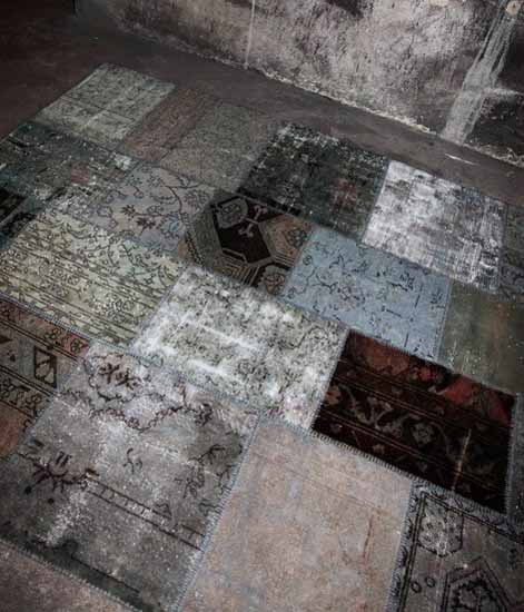 How to Clean an Oriental Wool Rug | eHow.com