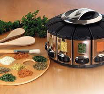 Modern kitchen accessories for spices storage for All modern accessories