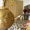 egyptian interior design brings exotic middle eastern lanters