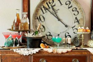 Halloween Decorations Ideas For Party.Halloween Party Decorations Mad Tea Party Decorating Theme