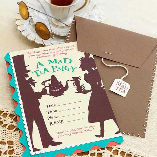 alice in wonderland themed party ideas for adults
