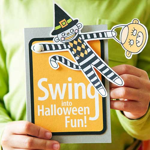 creative invitations for halloween party