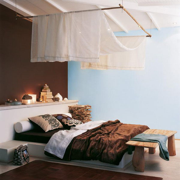 Feng Shui Bedroom Colors Pictures
