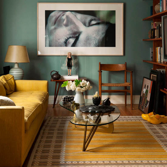 Modern Rug Design, Contemporary Rugs and Floor Decor Styles