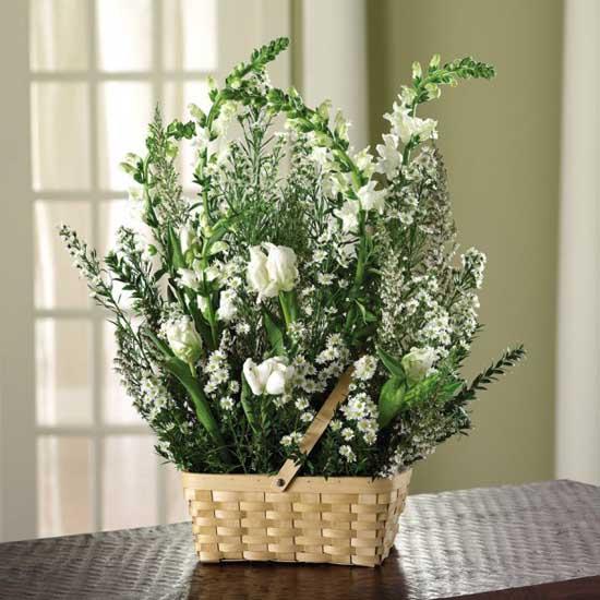 Flower Arrangements For Home Decor: Heather Flower Arrangements, Colorful Table Centerpiece Ideas