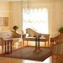 Biedermeier furniture for living room