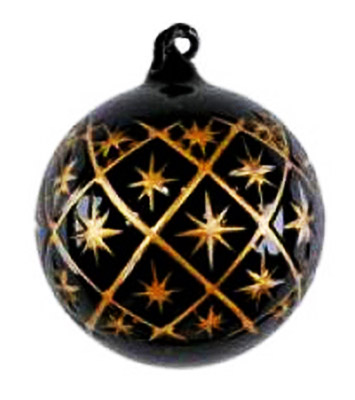 blck and golden yellow decorations for christmas tree