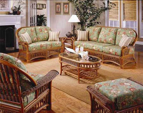 colonial style furniture for modern interior decorating