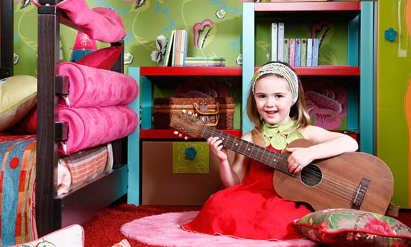 pink furniture upholstery fabrics and lods rugs for girls bedroom decorating