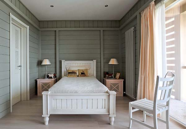 Bedroom Decorating Ideas Antique Furniture