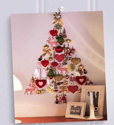 7 Simple Craft Ideas, Easy Handmade Christmas Decorations