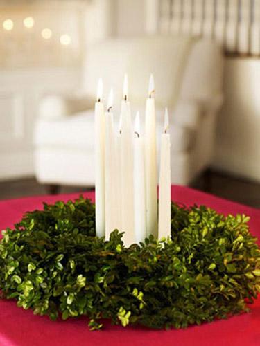 7 Simple Craft Ideas Easy Handmade Christmas Decorations