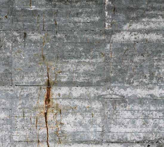 modern wallpaper that imitate concrete wall