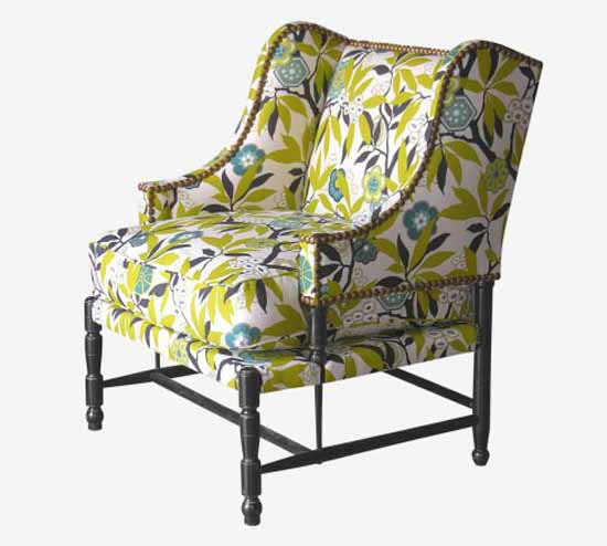 Vintage Furniture Upholstery Fabrics and Painting Ideas ...