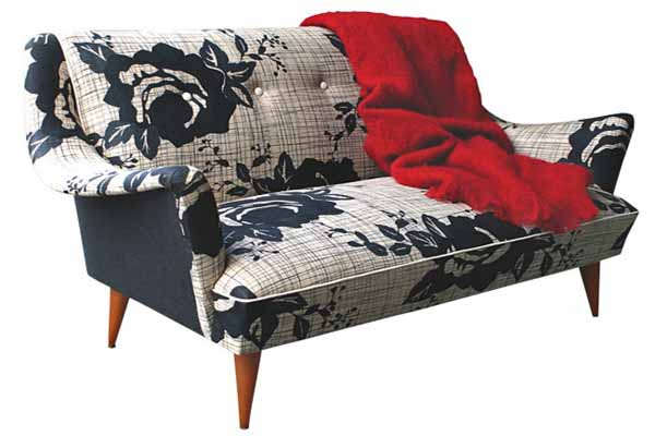 Beautiful furniture upholstery fabric prints modern for Beautiful designer chairs