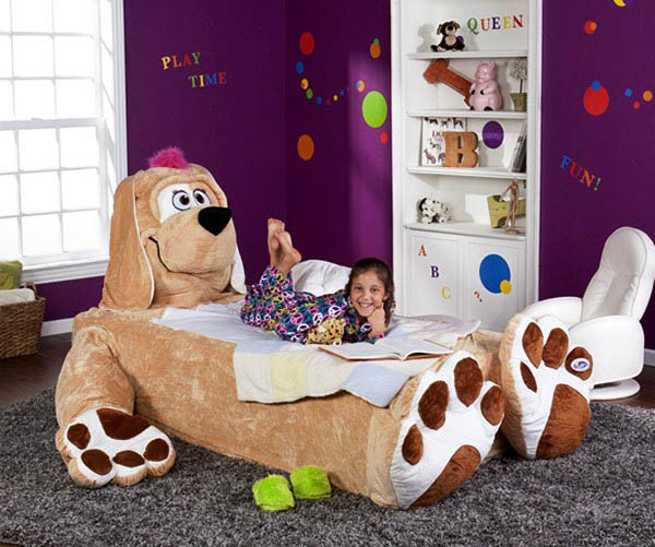 children bedroom furniture design