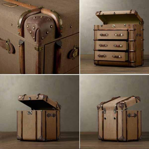 Mobili vintage bari for Mobili design vintage