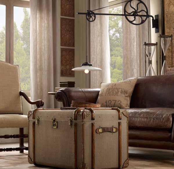 Fine Vintage Furniture And Decorative Accessories