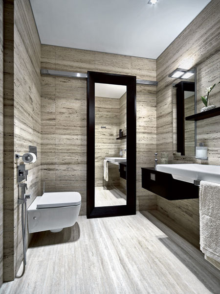 Minimalist Bathroom Interior Minimalist Interior Design Style Urban Apartment Decorating Ideas