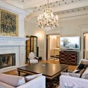 living room decorating in classic style
